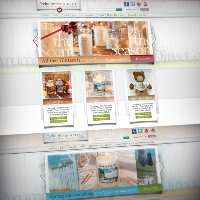 Yankee Candle – UK