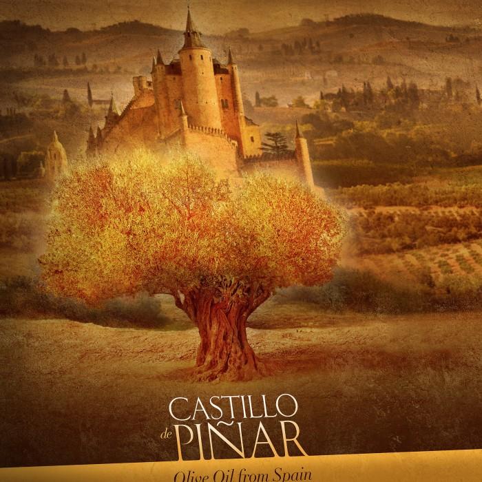 Castillo de Piñar